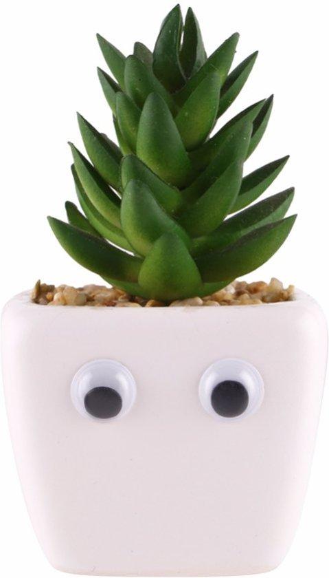 500x Googly eyes voor knutselen   6mm