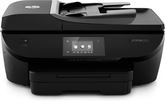 HP Officejet 5740 - All-in-One Printer