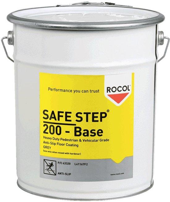 Antislipverf ROCOL Safe Step TM 200