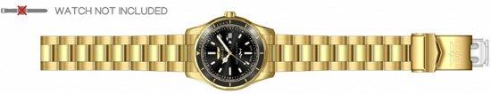 Horlogeband voor Invicta Pro Diver 25810