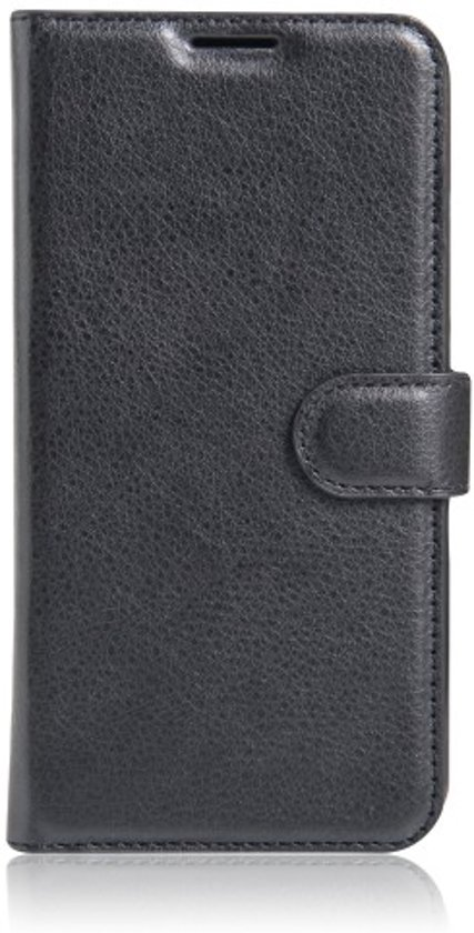 Book Case Hoesje Samsung Galaxy A5 (2017) - Zwart