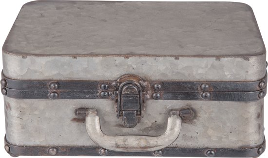 4c10a85d787 bol.com   Clayre & Eef Decoratie koffer 29x20x13 cm