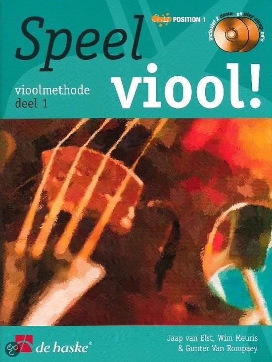 Speel viool!