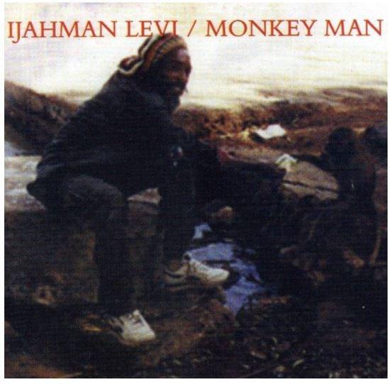 Ijahman - Monkey Man