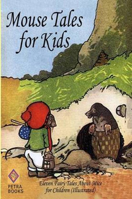 Mouse Tales for Kids