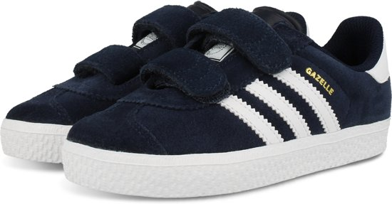 adidas gazelle wit junior