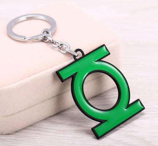 Bol The Green Lantern Keychain Sleutelhanger Dc Comics