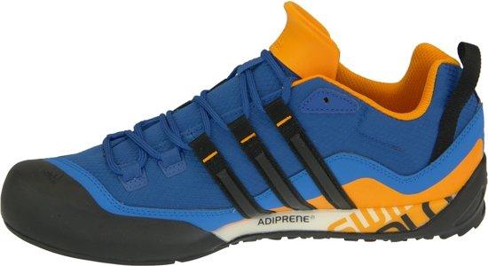Terrex Mannen Maat Eu Sportschoenen Aq5296 Adidas 44 Blauw Swift Solo xIwqHIdP6B