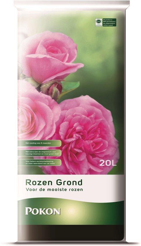 Pokon RHP Rozen Grond - 20L