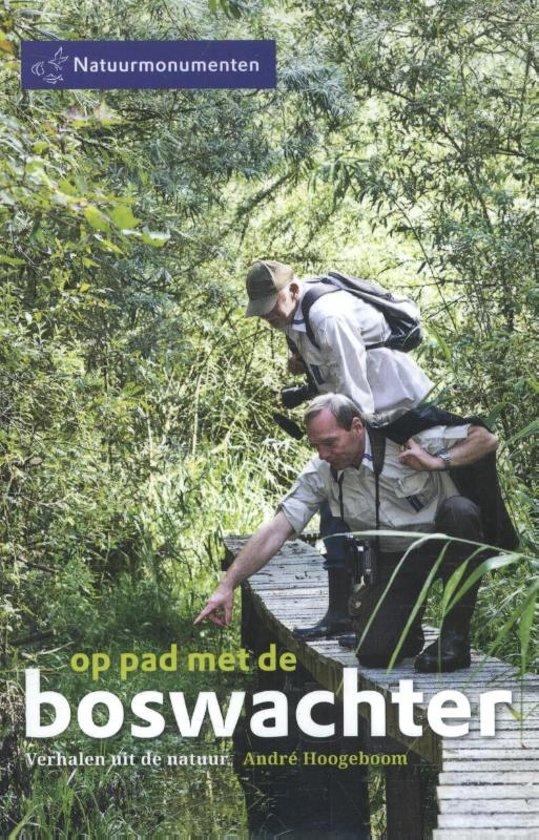 Op pad met de boswachter