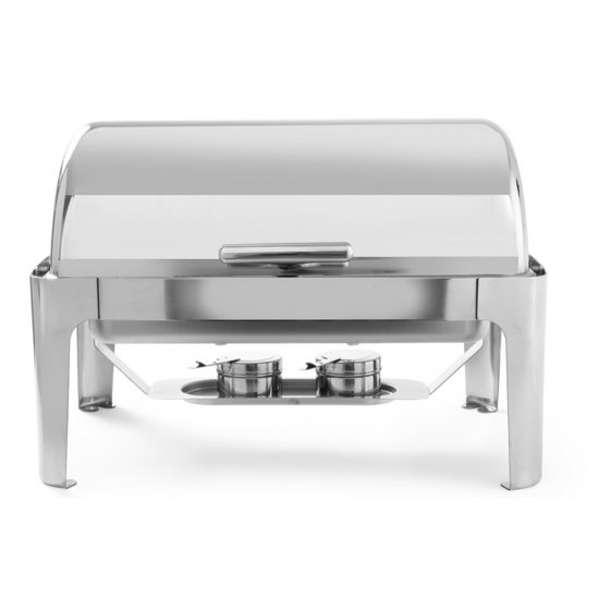 Rolltop Chafing Dish Gastronorm 1/1