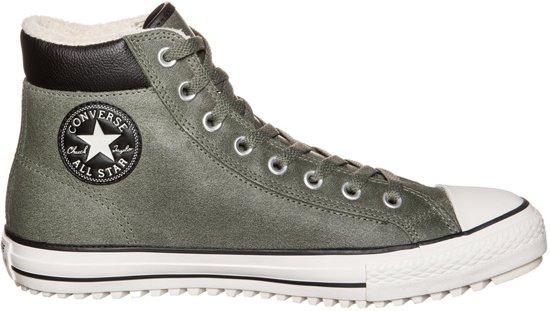 converse schoenen maattabel