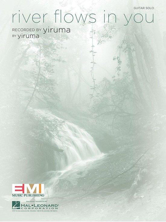 Bol River Flows In You Sheet Music Ebook Yiruma