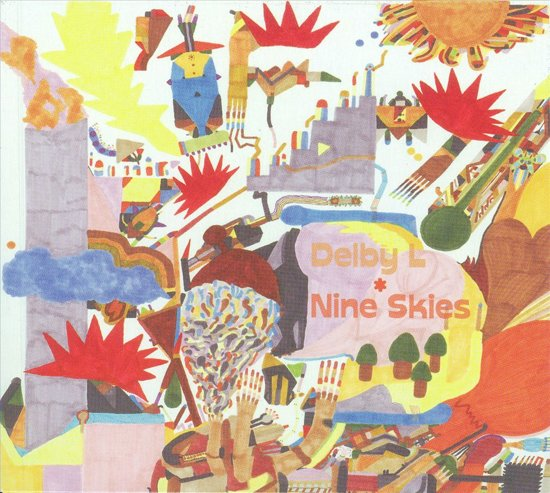 Nine Skies