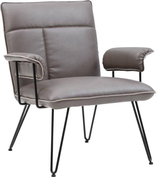 Goossens fauteuil citta for Citta design outlet