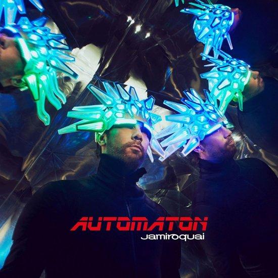 Automaton (LP)