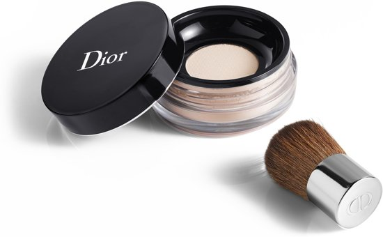 Dior Diorskin Forever Loose Powder - 001 - Foundationpoeder