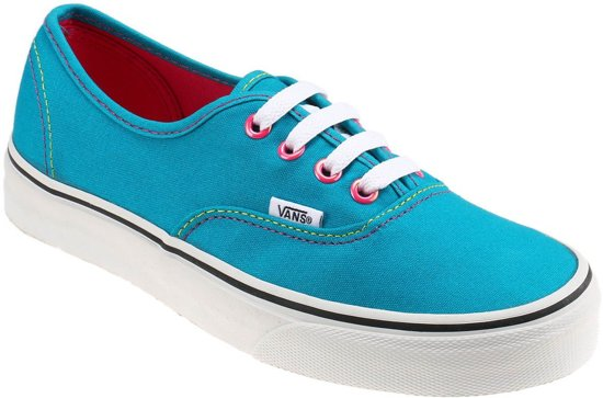 vans dames authentic