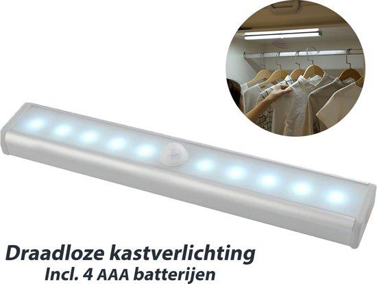 Lamp In Kast : Bol kast licht lamp led