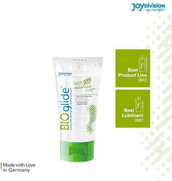 BIOglide Neutral Waterbasis Glijmiddel - 40 ml