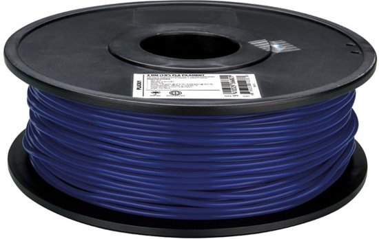 ABS Filament 1.75mm ABS175U1 Velleman