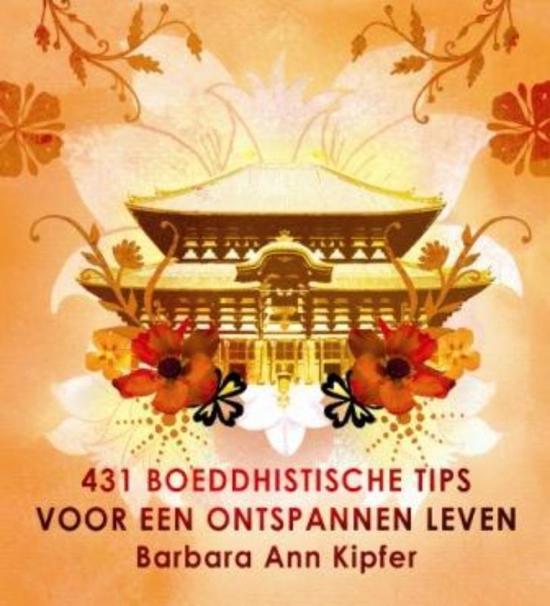 431 Boeddhistische Tips Voor Een Ontspannen Leven