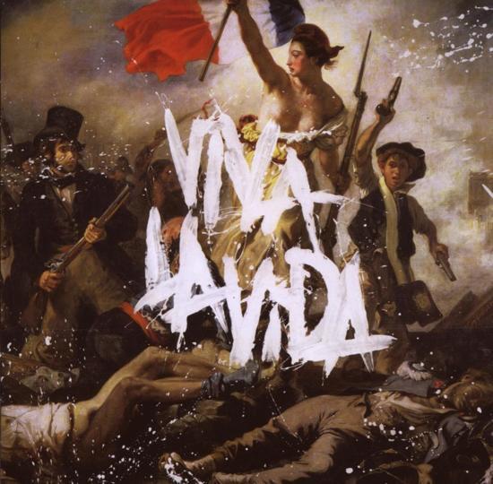 Viva La Vida Or Death And All