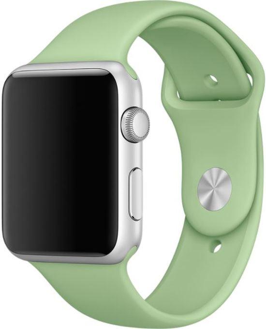 Sportbandje voor de Apple Watch - 38 mm - Mint