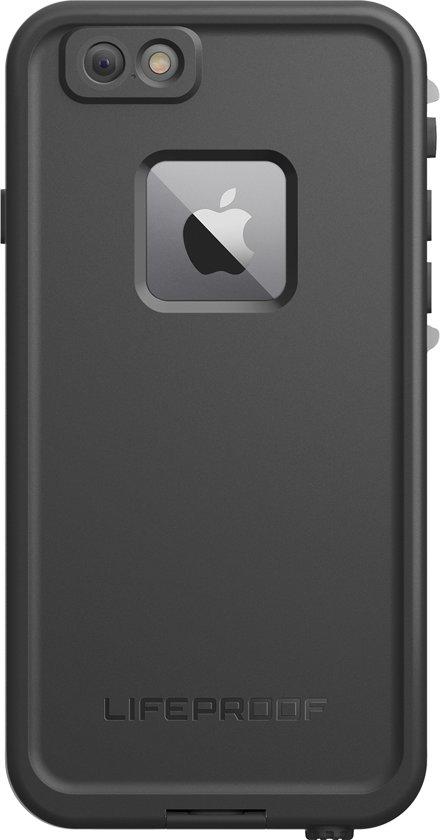 reputable site 22cd9 b385e LifeProof Fre Case voor Apple iPhone 5/5s/SE - Zwart