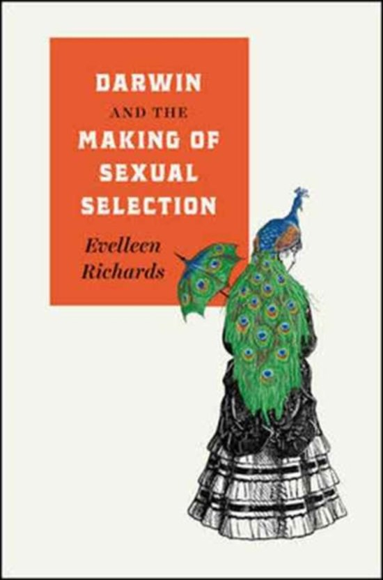 Sexual selection in a sentence