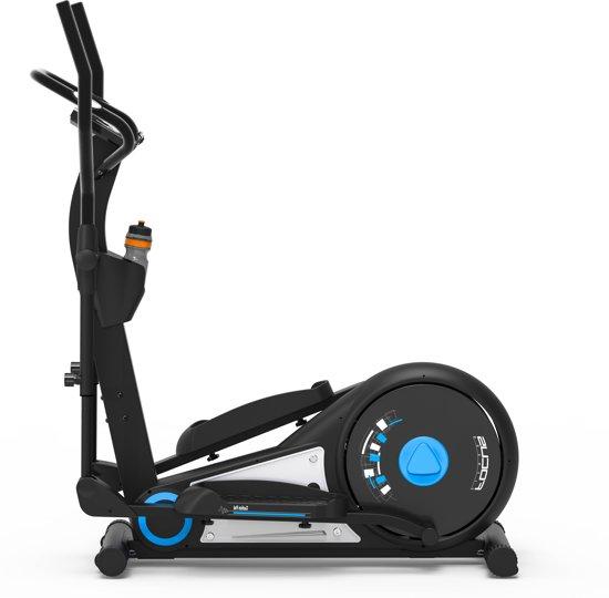 Focus Fitness Fox 5 - Crosstrainer - incl. hartslagfunctie
