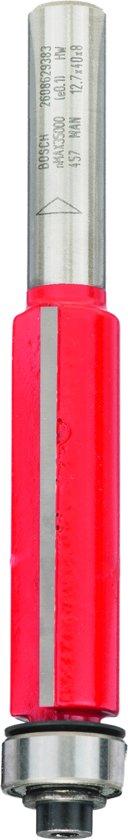 Bosch kantenfrees - 8 mm, D1 12,7 mm, L 40 mm, G 84 mm