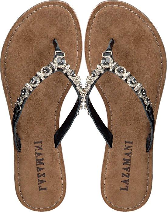 Lazamani Dames Slippers 75.341 -