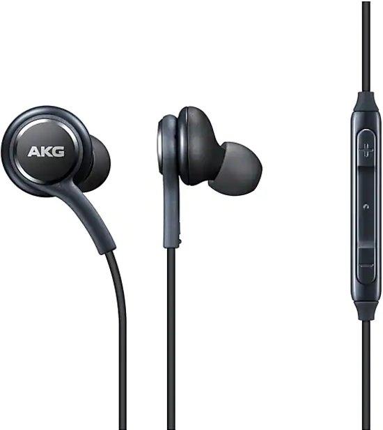 AKG | In-ear oordopjes (geschikt voor Samsung S8/S9)