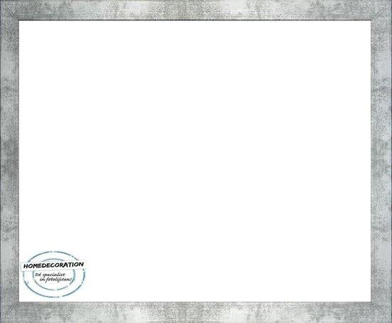 Homedecoration Misano – Fotolijst – Fotomaat – 36 x 82 cm  – Ijzer gevlekt