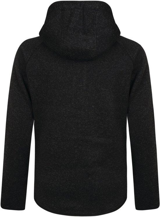 Dare2b vanity Sweater Xxs sporttrui vrouwen zwart maat srCtQdBhx
