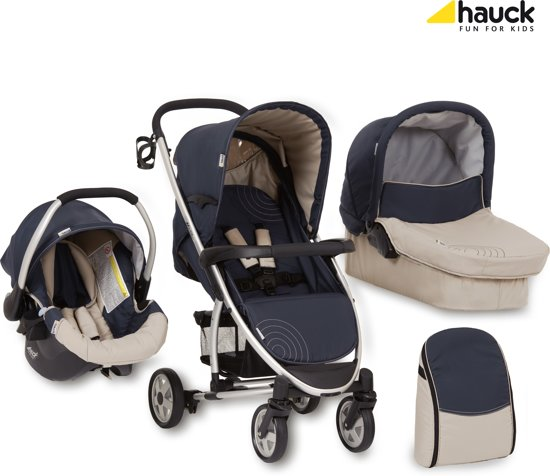 hauck malibu all in one kinderwagen. Black Bedroom Furniture Sets. Home Design Ideas