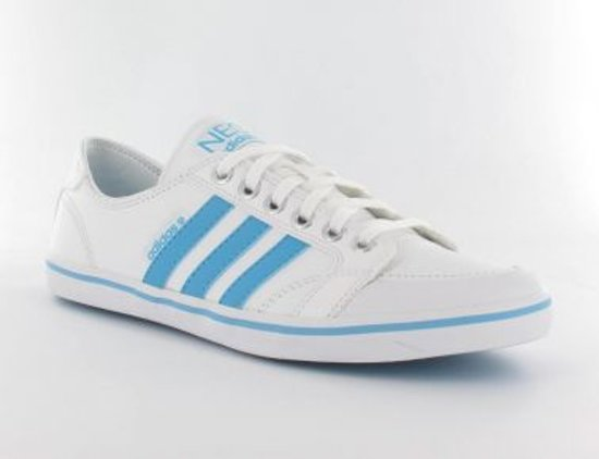 8b38e0ae7fb bol.com | adidas Clemente Low QT - Sneakers - Dames - Maat 36 2/3 ...