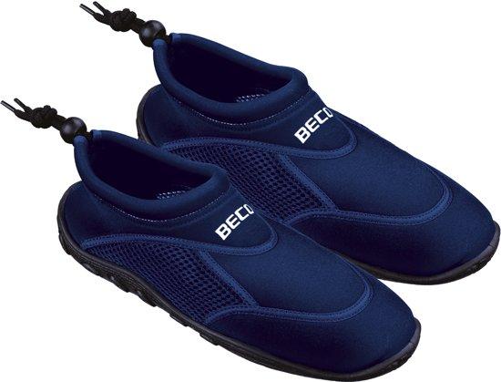 Beco - Waterschoenen - Volwassenen - Blauw - Maat 36