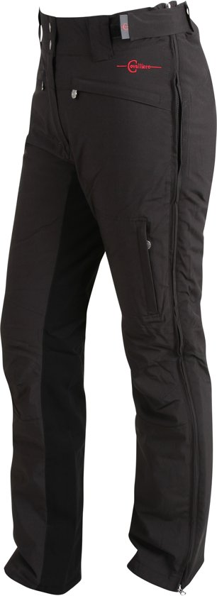 Covalliero Thermo- overbroek Alaska - maat XL - zwart