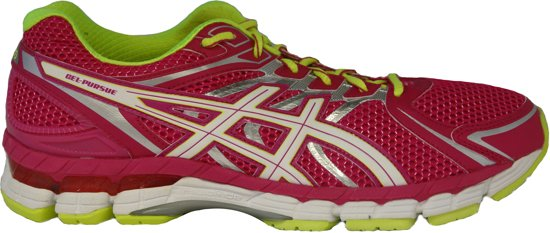 asics gel pursue dames