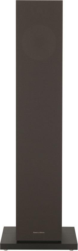 Bowers & Wilkins 603 Zwart (per stuk)