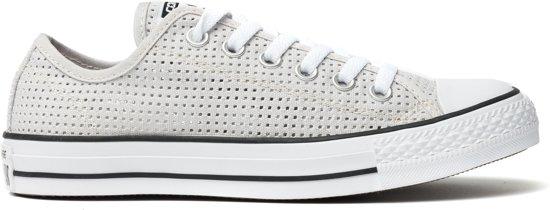 Gris Chaussures Converse All Star En Taille 37 Pour Les Femmes LN4MSfM5Ap