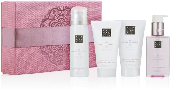 RITUALS The Ritual of Sakura geschenkset small - cadeaupakket