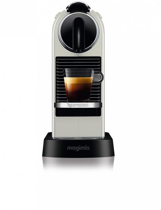 Nespresso Magimix CitiZ M195-11314 Koffiemachine