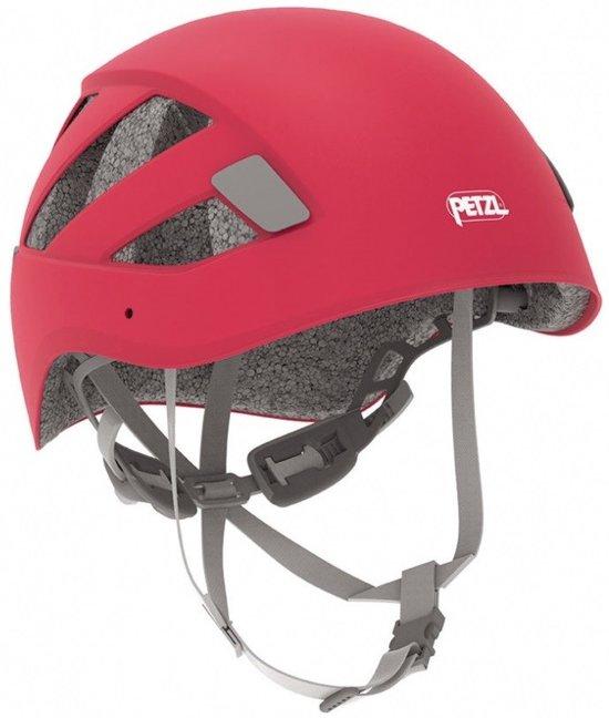 Petzl Boreo lichtgewicht helm met goede ventilatie Wit - M/L