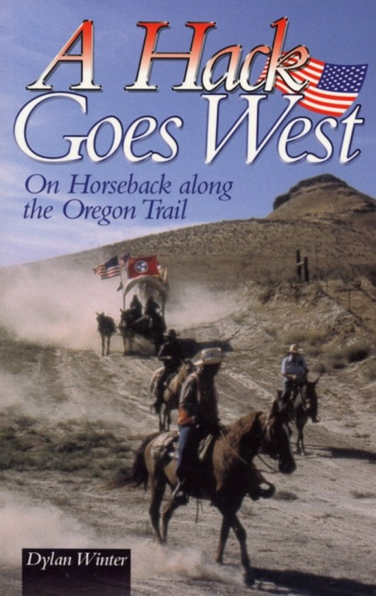 A Hack Goes West
