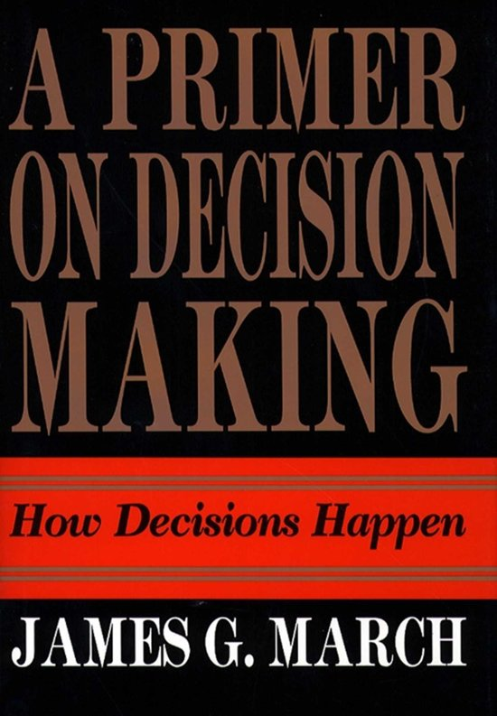 Decision Making Ebook