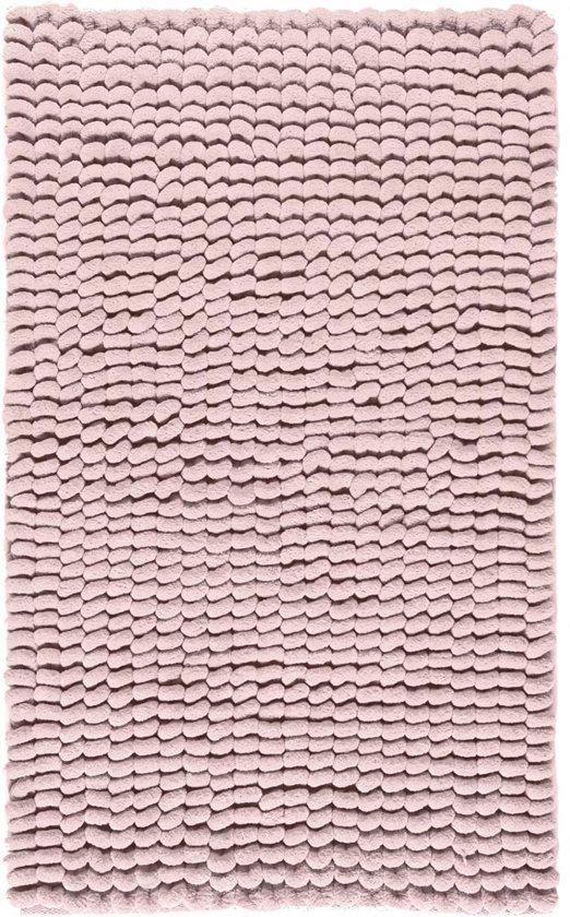 Aquanova Luka - Badmat - 60x100 cm - Blush
