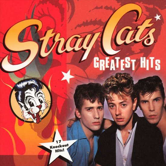 Greatest Hits (EMI)